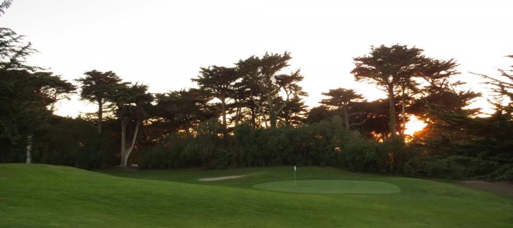 Golden Gate Park Golf