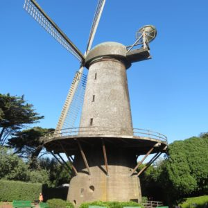 Windmill compressed