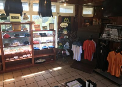 Clubhouse Merchandise